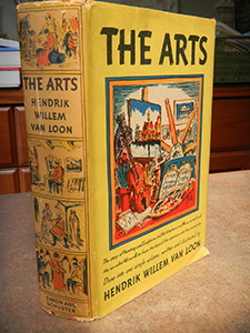 Book The Arts