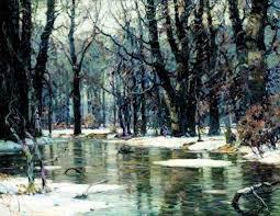 March Floods John F. Carlson