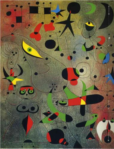 Constellation: Awakening at Dawn